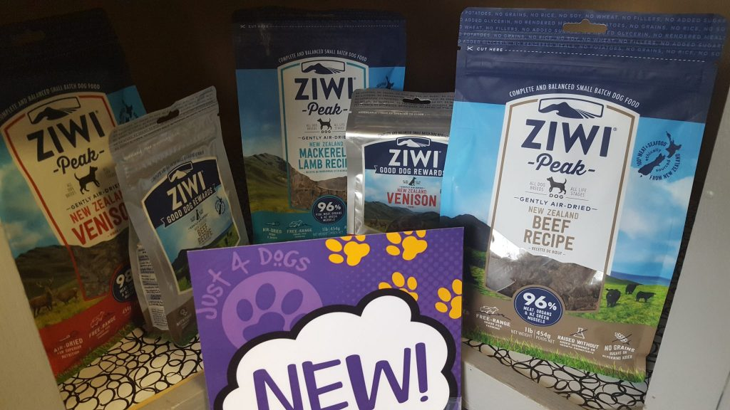 Ziwi Products at Heide's Pet Care